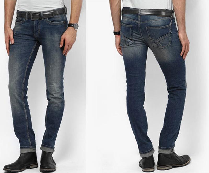 Denim Vistara - Denim Jeans Manufacturer & Supplier in India