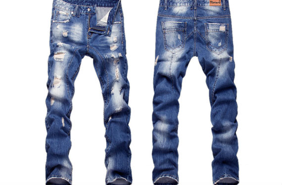Jeans Manufacturer Company in Mumbai
