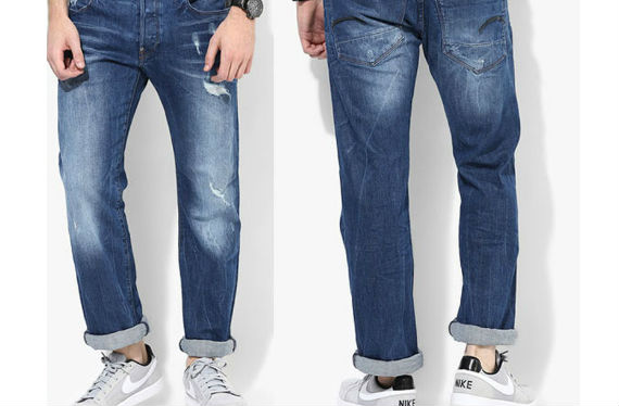 Jeans Manufacturing Company in Delhi