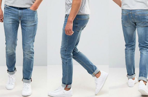 Jeans Wholesale Dealer in Delhi